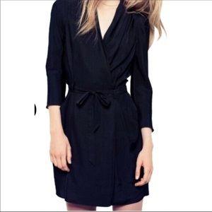 Wilfred Franca Wrap Dress